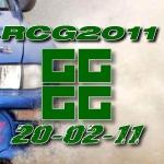 Rali Cwm Gwendraeth 2011 Finals & Entry List
