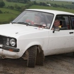 Gower Plant Morswyn Williams Road Rally Regs